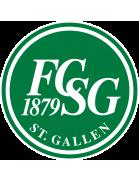 اف سی سنت گالن 1879