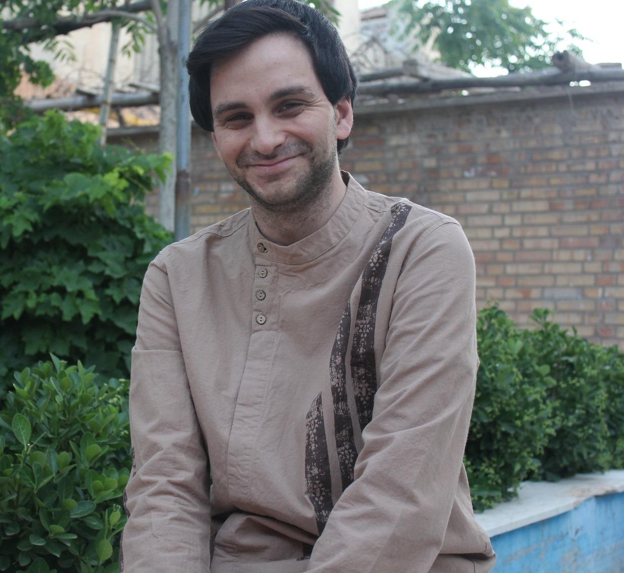 سید محسن علویزاده