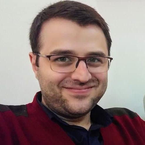 سید حسین علویزاده